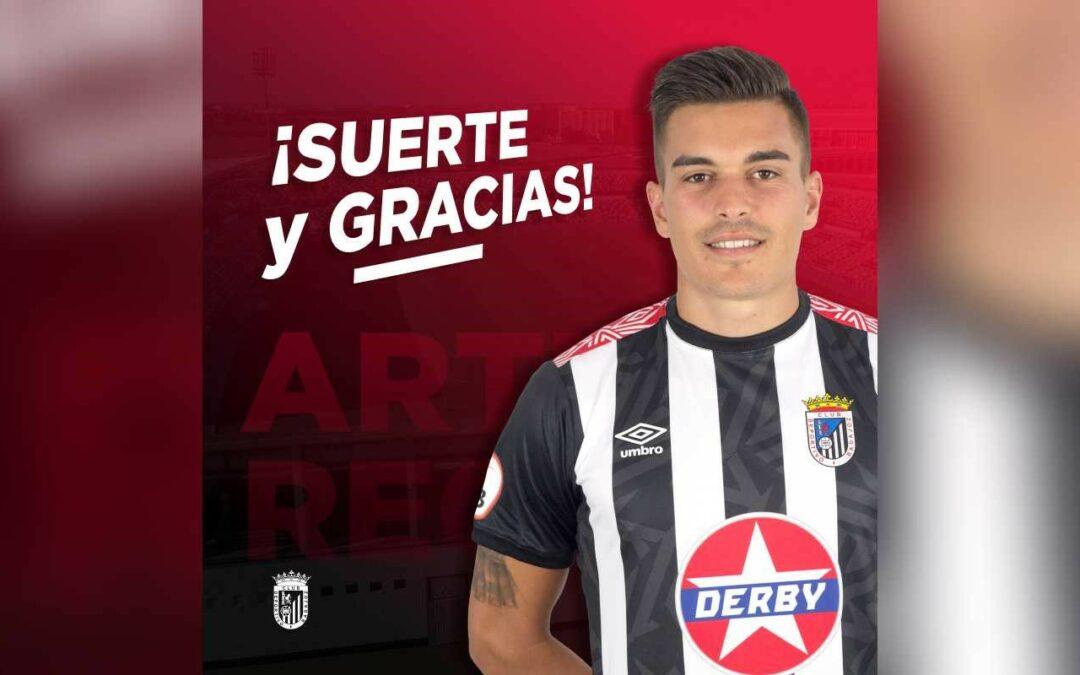 Arturo Segado