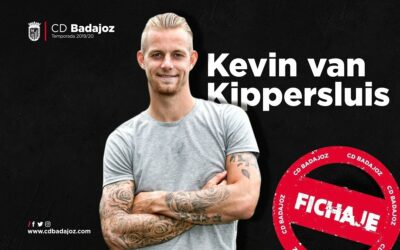 Kevin Van Kipperluis, potencia en el flanco izquierdo