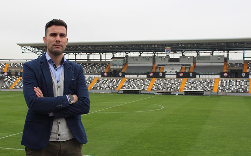 Álvaro Trigo pone al día la actualidad del Club