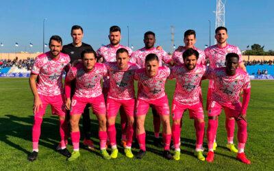 San Fernando 2-1 CD Badajoz
