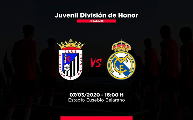 Badajoz - Madrid