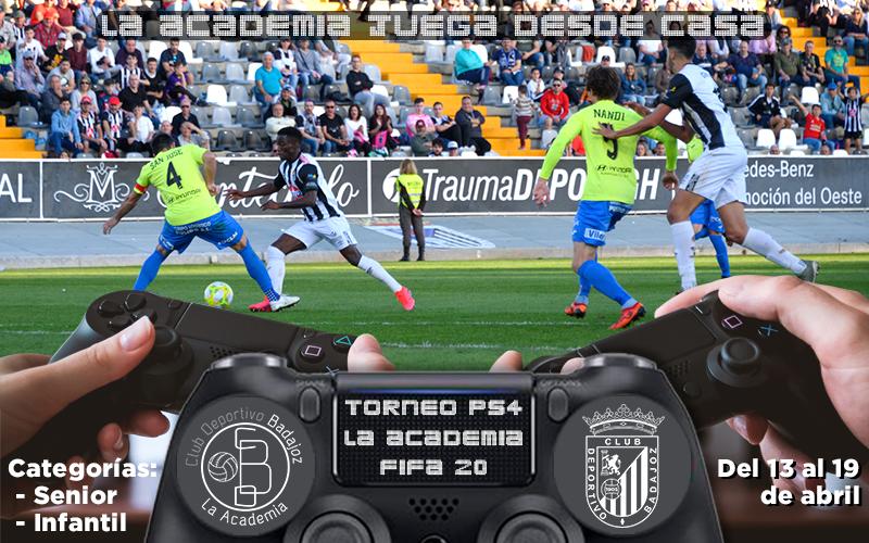 Torneo Fifa La Academia good