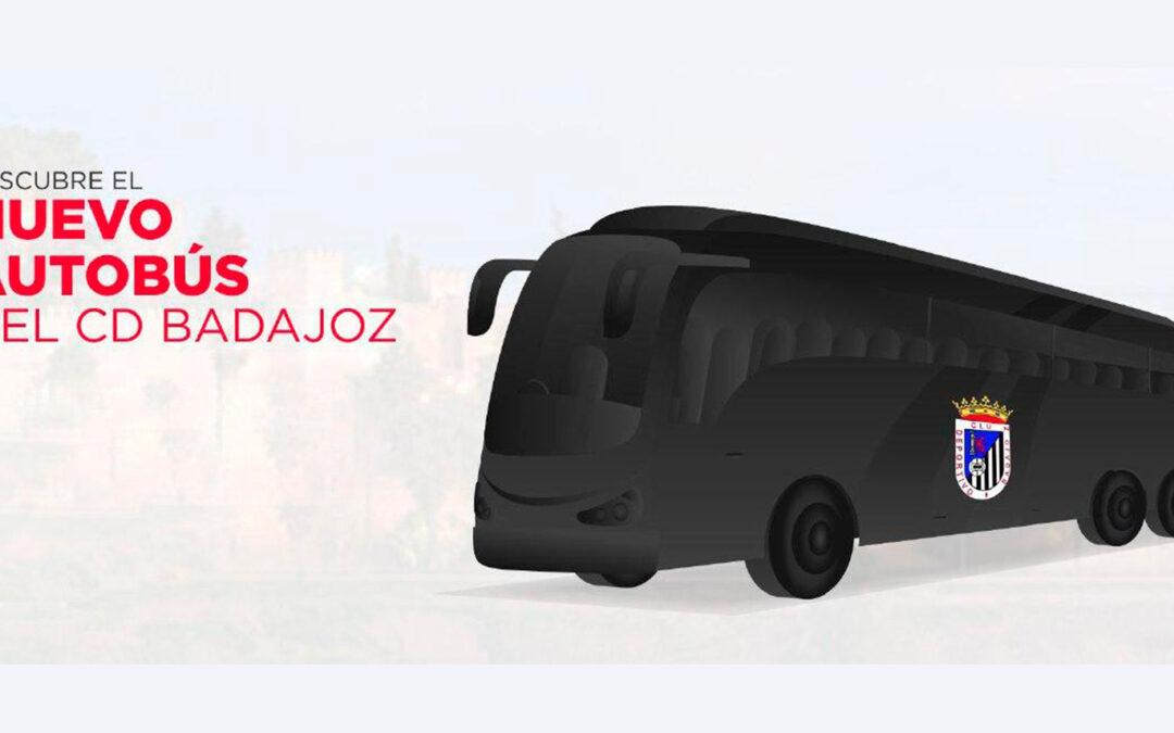 EL NUEVO AUTOBÚS RECORRERÁ MAÑANA LA CIUDAD