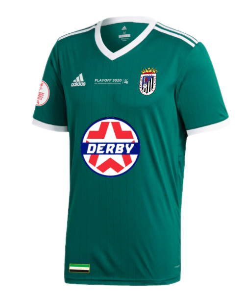 Camiseta play-off[8465]