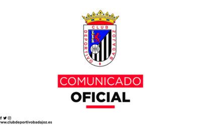 COMUNICADO OFICIAL CONTRA LA PIRATERÍA