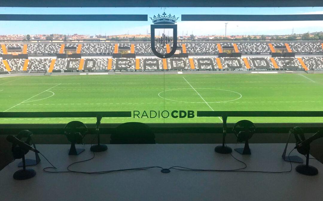 RADIO CDB, A LAS ONDAS CON JOAQUÍN PARRA