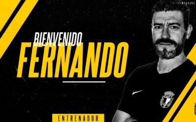 FERNANDO ESTÉVEZ TOMA EL MANDO