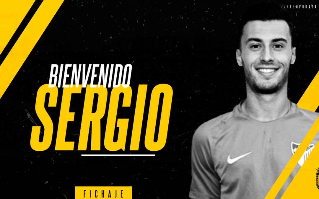 SERGIO CHICA, NUEVO JUGADOR DEL CD BADAJOZ