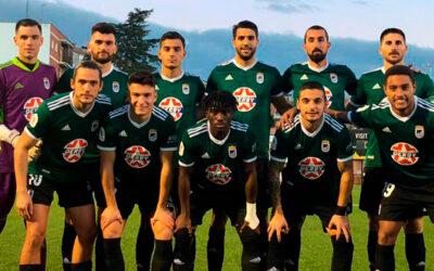 EL BADAJOZ CAE EN COPA (1-0)