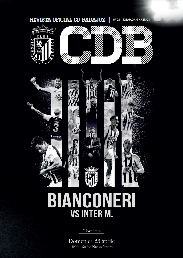 Portada Revista CDB 25-04-21