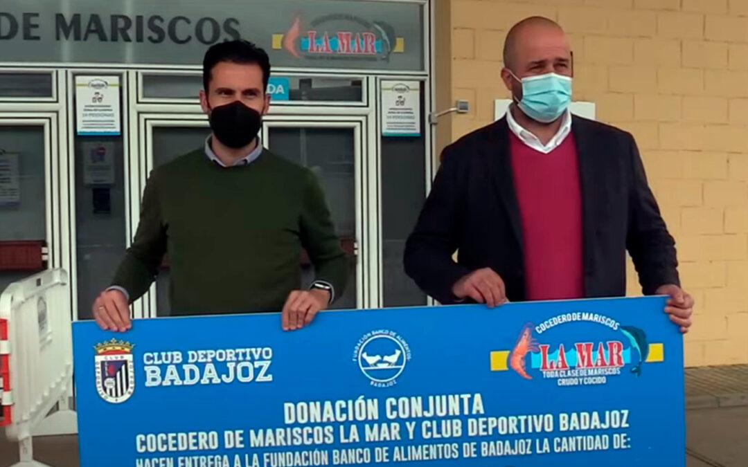 4.500 LITROS DE LECHE DONADOS AL BANCO DE ALIMENTOS