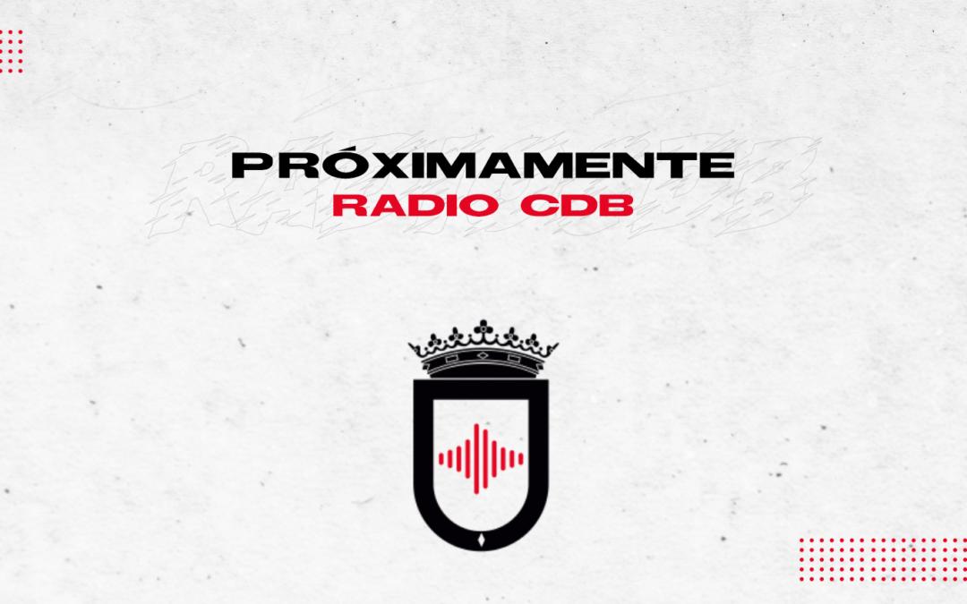 ¡VUELVE RADIO CDB!